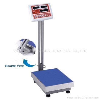 Electronic Platform Scale 1