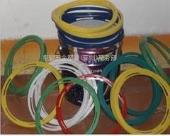 乳胶漆桶防护胶圈