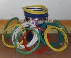 油漆桶保护胶圈(各颜色)