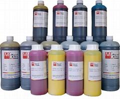 NOVAJET寫真機墨水顏料墨、染料墨、打印機熱轉印墨水