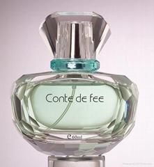 crystal perfume bottle1001