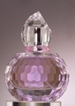 crystal perfume bottle1006