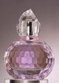 crystal perfume bottle1006