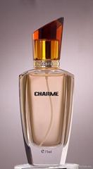 crystal perfume bottle1008