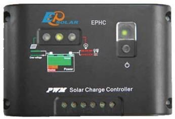 太阳能控制器 4