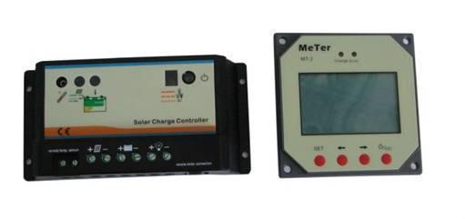 太阳能控制器 5
