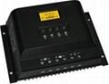 30A 太阳能控制器 1
