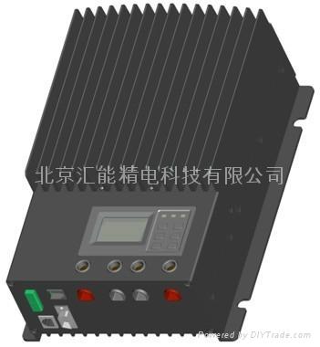 太阳能MPPT控制器 5