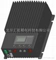 网络型  功率点跟踪太阳能电源控制器 2
