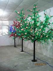 龍騰燈飾led果樹