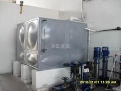 高温设备保温材料