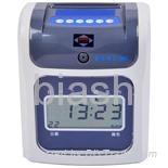 Biash Brand digital time recorder 1