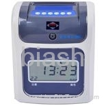 Biash Brand digital time recorder