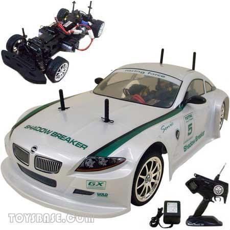 Toy Rc