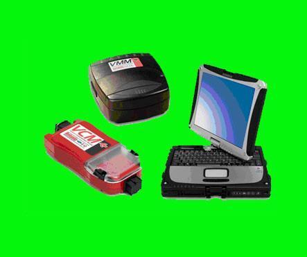 Ford IDS VCM  diagnostic tool 1