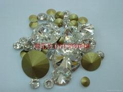 Shenzhen yacai jewelry co., LTD