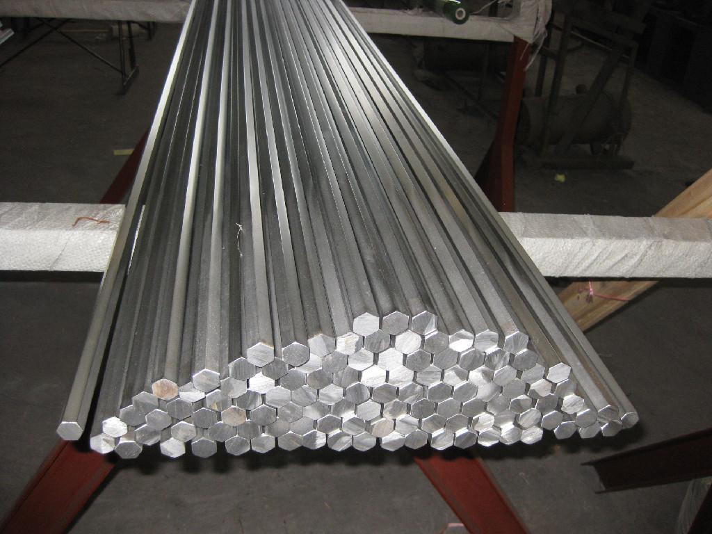 Stainless Steel Hexagon Bar Stainless Steel Hexagonal
