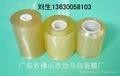 PVC環保電線膜