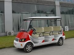 電動觀光車
