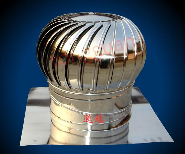 Turbine Exhaust Fan 500 Tg China Manufacturer