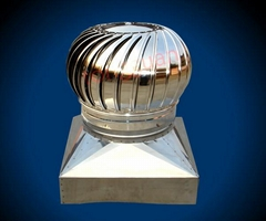 turbo air ventilator 500mm
