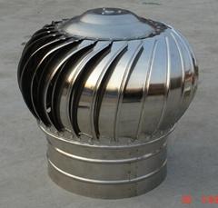 wind turbo ventilator 12inch