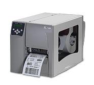 斑马S4M条码打印机