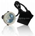 GL5-B anti-explosive 10000lux at 1 meter high brightness led miner's cap lamp (Hot Product - 1*)
