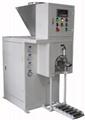 重质碳酸钙包装机
