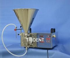 药用级液体充填机