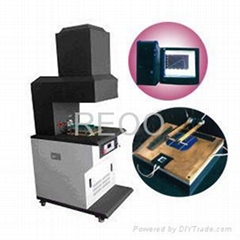 solar cell testing machine