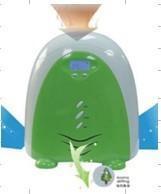 Wet air purifier
