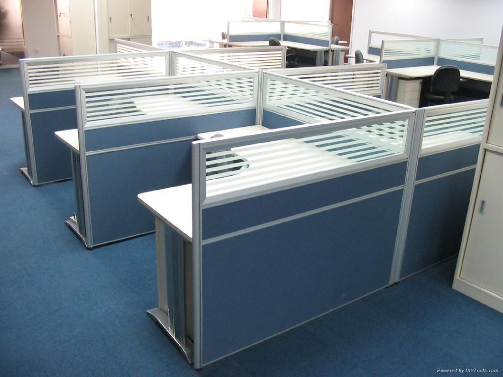 Modern office partition XZ-WS-19 - Dalian xinzhi (China ...