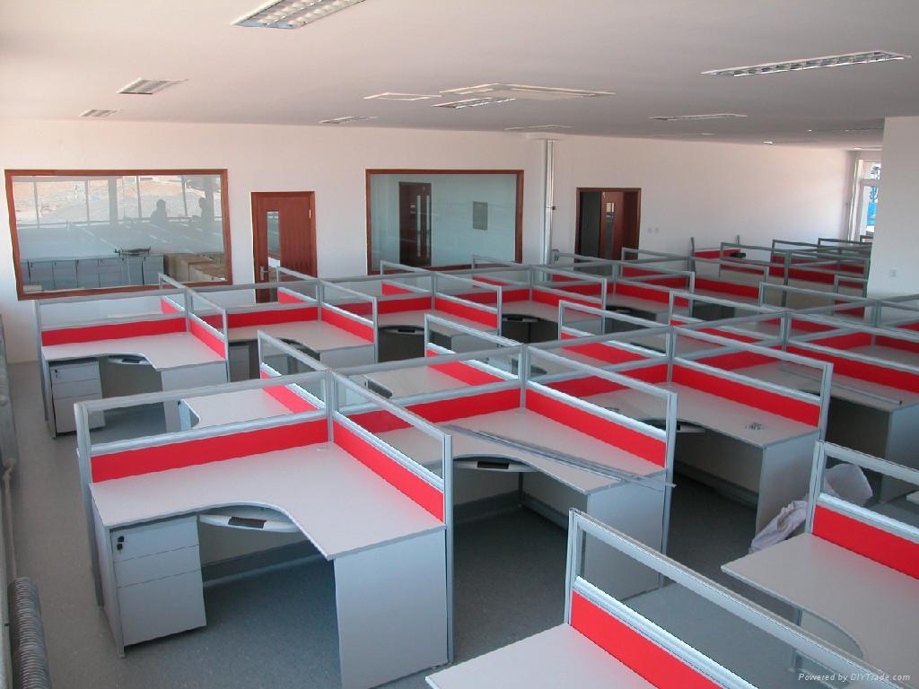 Modern Office Partition Xz Ws 12 Dalian Xinzhi China