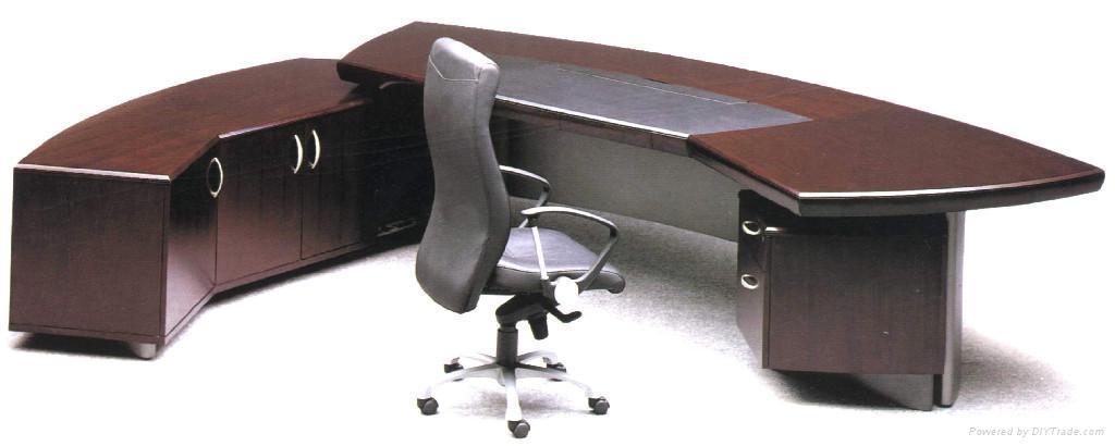 Modern Executive Desk. Arrange Display Of Modern Executive Desk To ...
