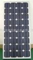 80w單晶硅太陽能板