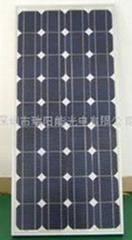 80w单晶硅太阳能板