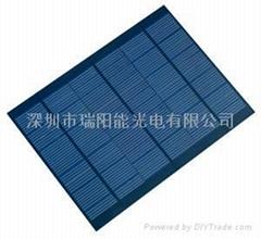3w層壓太陽能板