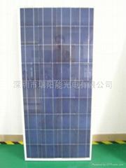120w太阳能板