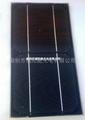 供應7.5w1v鋼化玻璃太陽能