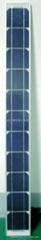 22w18v长条型太阳能板