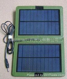 3w層壓太陽能板 2