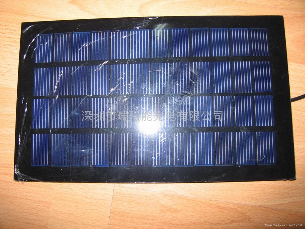 3w層壓太陽能板 3