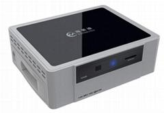 Full HD 1080P media player(HD300B)
