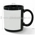 Hot Coated Mug