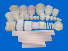 ceramic alumina tube