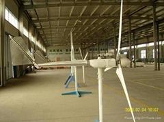 Wind Turbine Generator ECO-300W