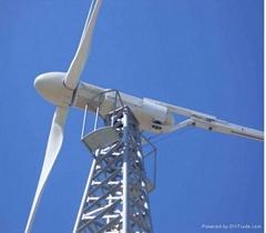 Wind Turbine Generator ECO-20KW