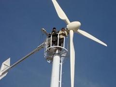 Suneco ECO Series Wind Turbine