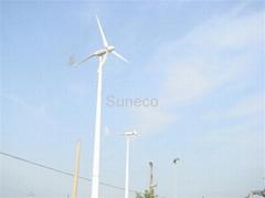 Wind Turbine Generator ECO-500W